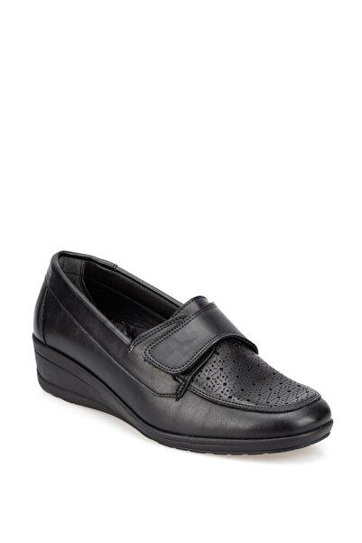 Polaris 91.150705.z Siyah Kadın Ayakkabı 100375029
