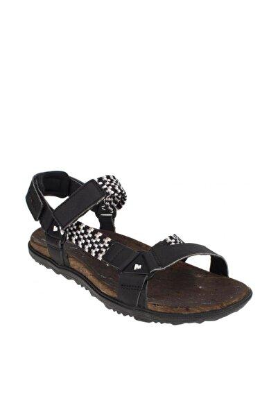 Merrell AROUND TOWN SUNVUE WOVEN Siyah Kadın Sandalet 100444035
