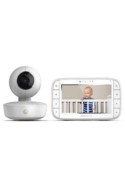 Motorola MBP36XL 5 inç LCD Ekran Dijital Pilli Bebek Kamerası
