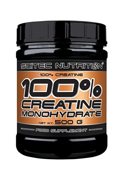 Scitec Creatine Monohydrate 500 g 728633105724
