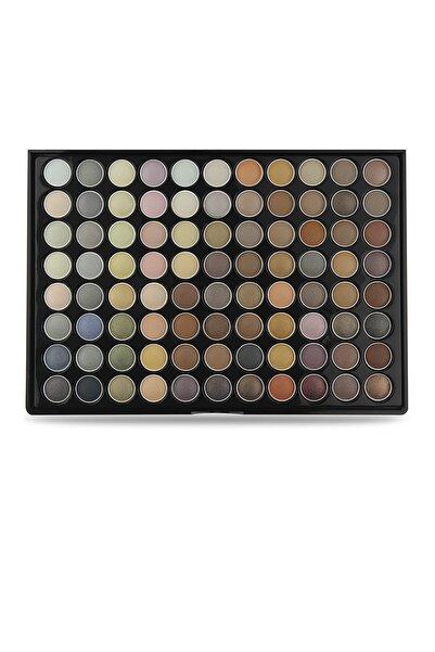 Newmacy 88'li Göz Farı Paleti - 88 Colors Eyeshadow Palette 02 8681702001636