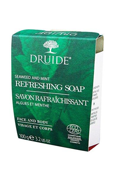 Druide Hassas Ciltler için Dinlendirici Sabun - Sea Wee And Mınt Refreshıng Soap 773792410486