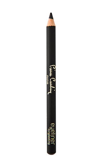 Pierre Cardin Uzun Süre Kalıcı Göz Kalemi - Longlasting Eyeliner Siyah 8680570259927