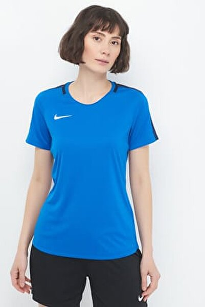 Kadın T-shirt - Dry Academy Top SS - 893741-463