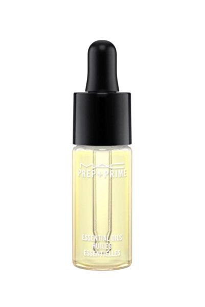 M.A.C Işıltı Sağlayan Yağ - Prep + Prime Essential Oils Grapefruit & Chamomile 773602425921