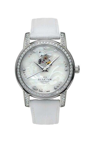Nacar Kadın Kol Saati K 25 1 02-39SS22-AML11