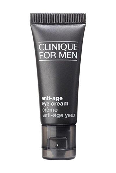 Clinique Erkekler için Kırışıklık Karşıtı Göz Kremi 15 ml 020714382742