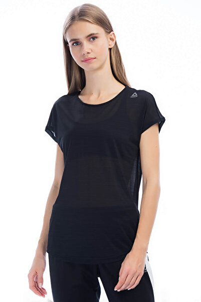 Reebok Kadın T-shirt - Wor Ac Tee  - CD7592