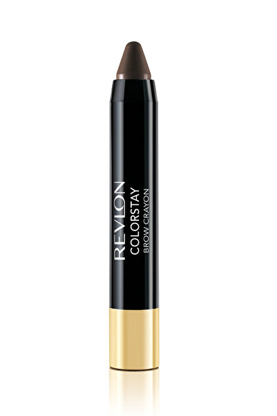 Revlon Colorstay Brow Crayon Dark Brown Kaş Kalemi 309972372048