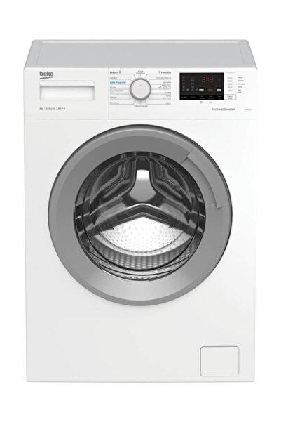 Beko Bk 9101 D A+++ 1000 Devir 9 kg Çamaşır Makinası