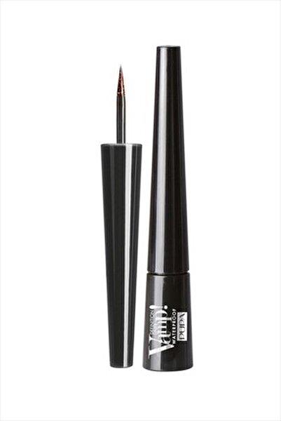 Suya Dayanıklı Eyeliner - Vamp Definition Liner Waterproof No: 001 2.5 ml 8011607228966