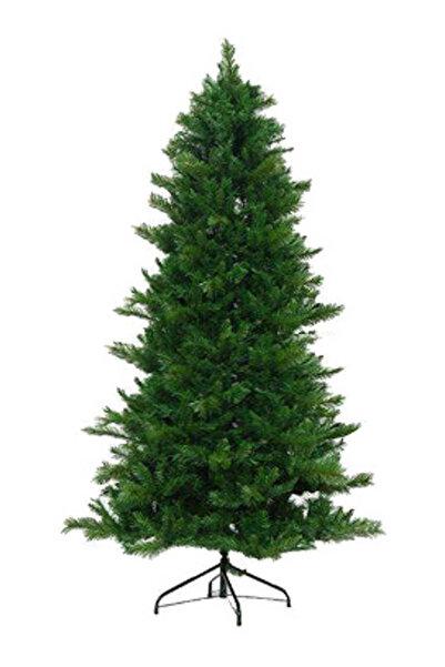 Walke Yılbaşı Çam Ağacı 180 Cm 620 Dal