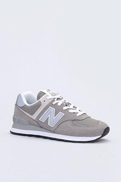 New Balance LIFESTYLE WOMEN GREY Gri Kadın Sneaker Ayakkabı 100341154