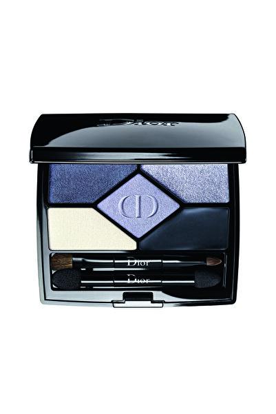 Dior 5'li Göz Farı - Coul 5 Couleurs Eyeshadow 208 3348901257787
