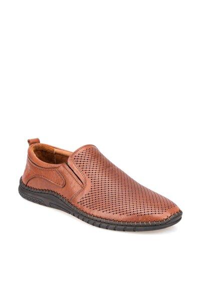 Polaris 5 Nokta 91.100543.M Taba Erkek Comfort Ayakkabı 100365741