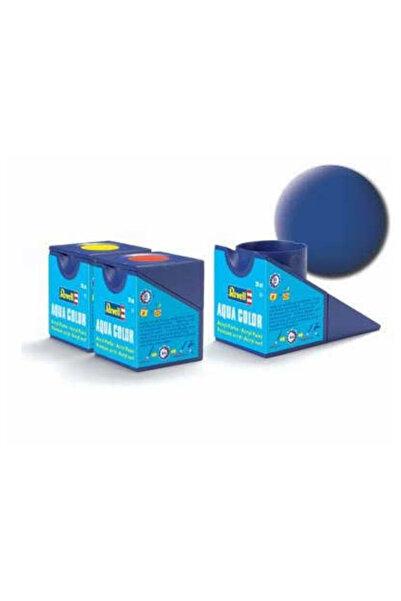 REVELL Aqua Color Mat Mavi 18ml-36156