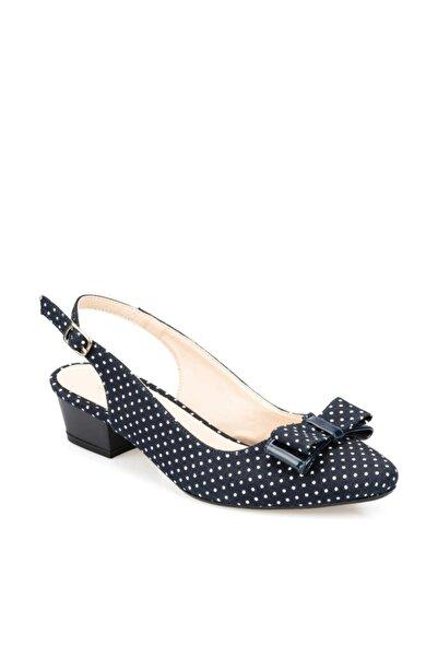 Polaris 91.311134.Z Lacivert Kadın Gova Ayakkabı 100351520