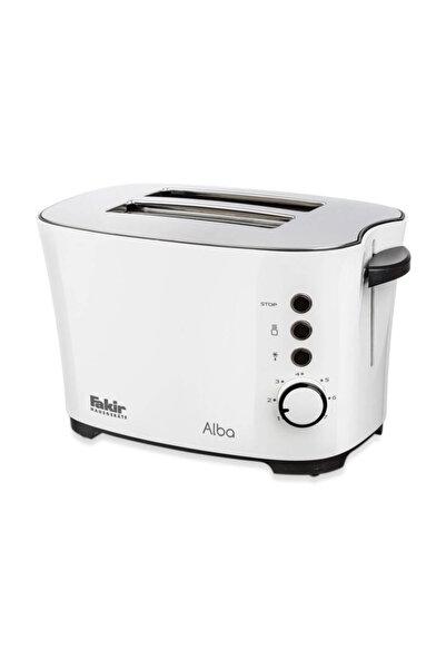 Fakir Alba Ekmek Kızartma Makinesi