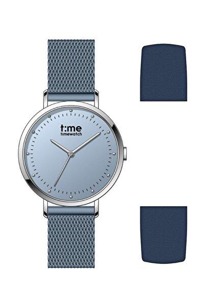 Timewatch Kadın Kol Saati TW.131.4CMM