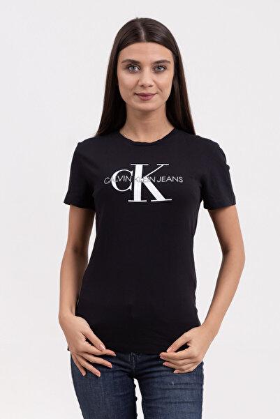 Calvin Klein Kadın T-Shirt 18NJ20J207878-CK099
