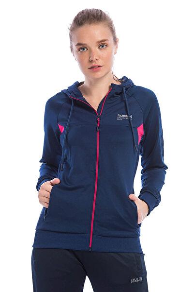 HUMMEL Kadın Sweatshirt Twen Zip Hoodie