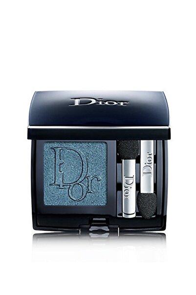 Dior Islak & Kuru Kullanılabilen Göz Farı - Mono Wet Dry Eyeshadow 386 Blue Denim 3348901136860