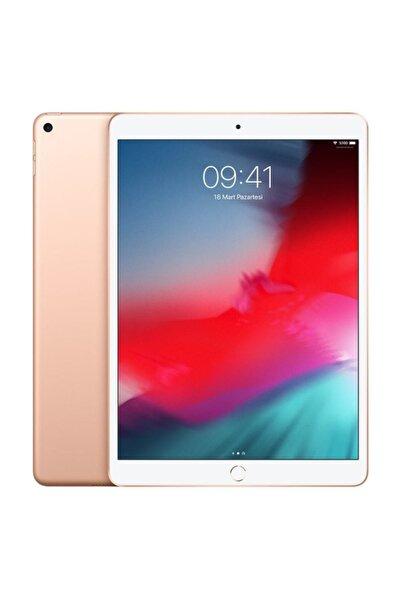 """Apple iPad Air 3 Wi-Fi Altın MUUT2TU/A 256GB 10.5"""" Tablet"""