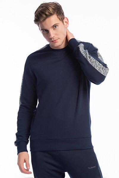 HUMMEL Erkek Sweatshirt Chuck Cotton