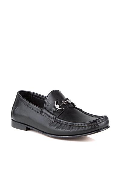 Tween Siyah Ayakkabı - 8TF095916820-001