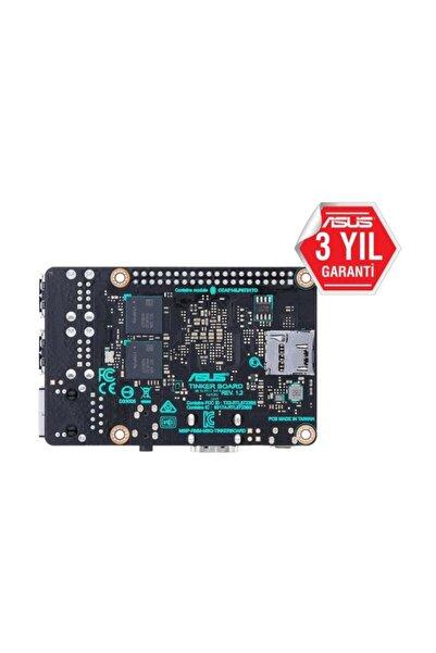 ASUS TINKER BOARD ARM 2GB RAM HDMI 4XUSB 2.0 WIFI TEK KART BİLGİSAYAR