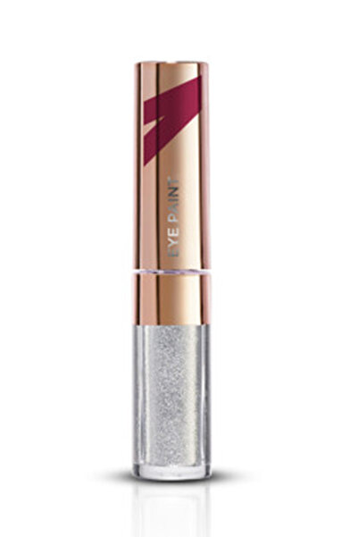 L'Oreal Paris Göz Farı - Infallible Paint Eyeshadow 403 Metal Silver 3600523515677