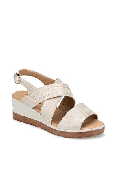 Polaris Trv910042 ALTIN Kadın Sandalet 100377211