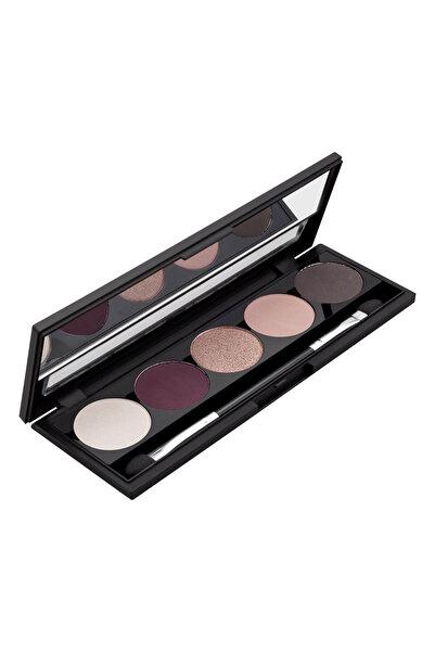 Catherine Arley 5?li Göz Farı Paleti - Palette Eyeshadow 5 Colors 08 8691167523970