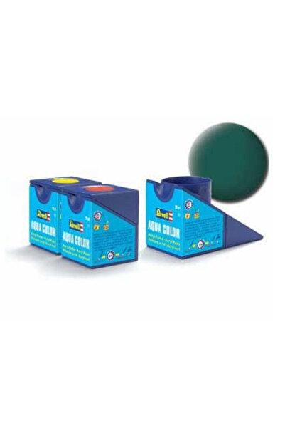 REVELL Aqua Color Mat Deniz Yeşili 18ml-36148