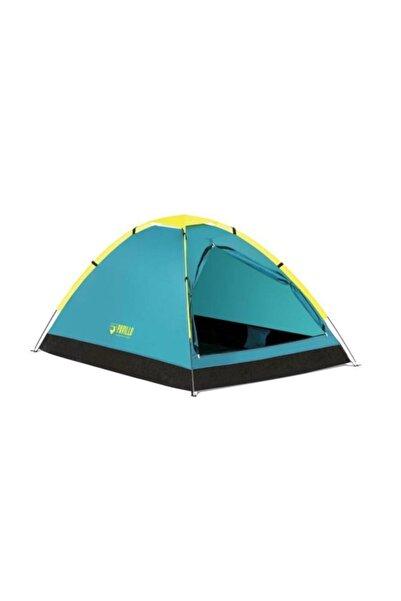 BESTWAY 68084 2 Kişilik Çadır Pavillo Kamp Çadırı