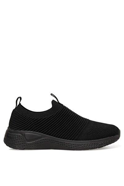 İnci PATERN 1FX Siyah Kadın Slip On Ayakkabı 101029430