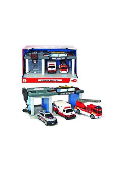 Dickie Toys Kurtarma Merkezi 203716015008