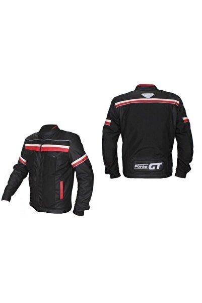 Forte GT 1071 Street Deri Ve Condura Motosiklet Montu Yeni Sezon