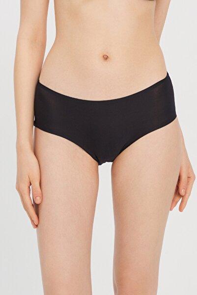 Penti Kadın Siyah Basic Cover Bikini Altı