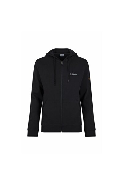 Columbia Cs0026 Csc M Fz Hooded Sweatshırt
