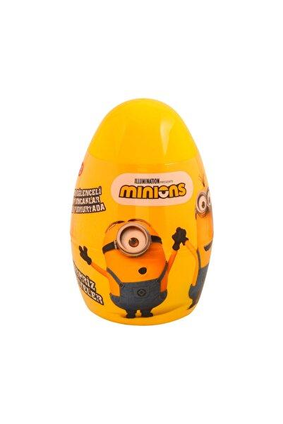 Minions Mınıons Lisanslı Dev Sürpriz Yumurta 20 X 10 Cm