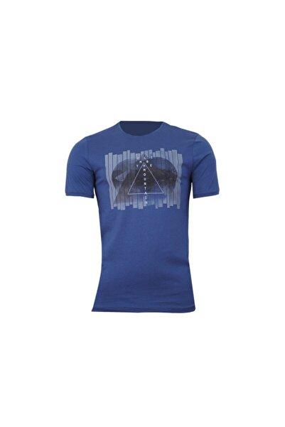Phazz Brand T-shirt 94423-indigo