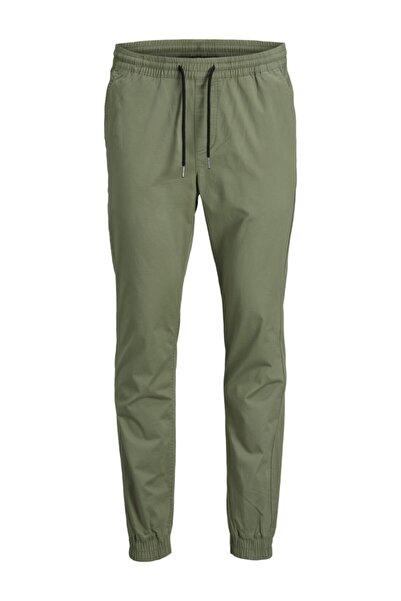 Jack & Jones Jack Jones Gordon Erkek Pantolon 12182548 Yeşil
