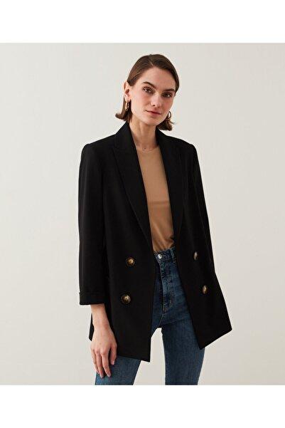 İpekyol Kırlangıç Yaka Ceket