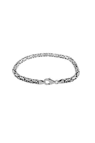 Söğütlü Silver Erkek Kral Bileklik bileklik3440