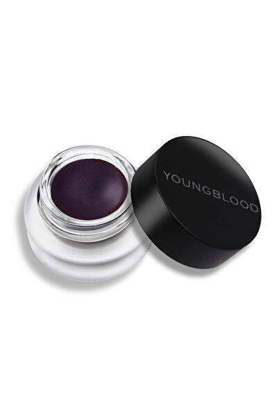 Young Blood Gel Liner Black Orchid 696137113036