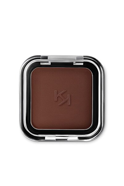 KIKO Göz Farı - Smart Colour Eyeshadow 04 Matte Cocoa 8025272620307