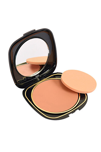 Catherine Arley Pata Krem Pudra - Cream Compact Powder 04 8691167458890