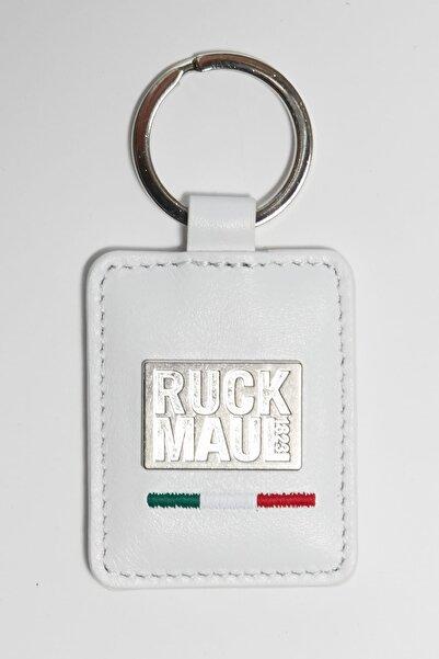 Ruck & Maul Erkek White Anahtarlık AH1A4403001