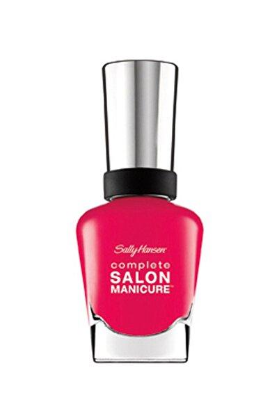 Sally Hansen Oje - Complete Salon Manicure Pembe